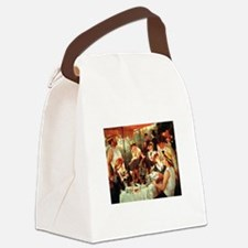 Boating Part Lunch Canvas Lunch Bag
