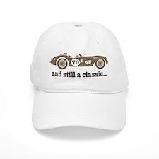 70th Birthday Classic Car Hat