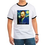Van Gogh Paint My Dream T-Shirt