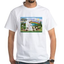 Angel & Five Shelties Shirt