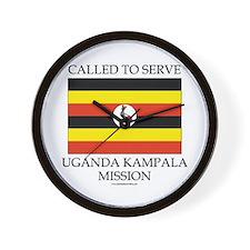 Uganda Kampala - LDS Mission - Called to Serve - U