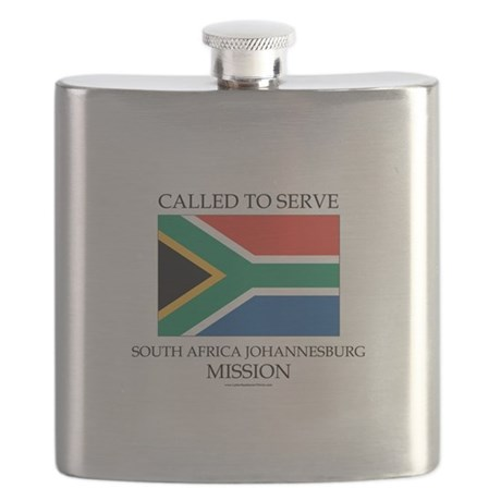 South Africa Johannesburg - LDS Mission - Called t