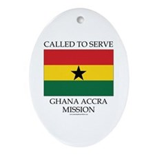 Ghana Accra - LDS Mission - Called to Serve - Ghan
