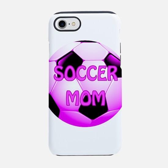 Soccer Mom iPhone 7 Tough Case