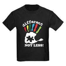 Autism awarness T-Shirt