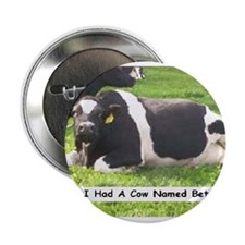 Cow Named Betsy Button