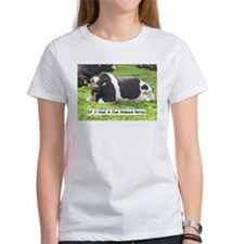 Cow Named Betsy Tee