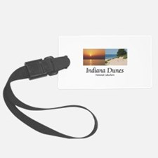 ABH Indiana Dunes Luggage Tag