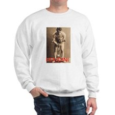 Houdini design Sweatshirt