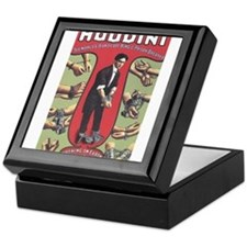 houdini design Keepsake Box