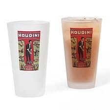 houdini design Drinking Glass