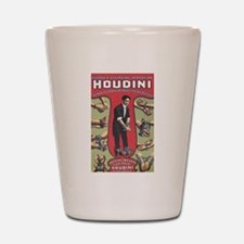 houdini design Shot Glass