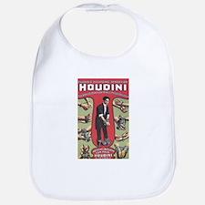 houdini design Bib