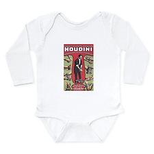 houdini design Body Suit