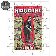 houdini design Puzzle
