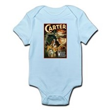 Carter the great Infant Bodysuit