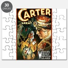 Carter the great Puzzle