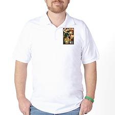 Carter the great T-Shirt