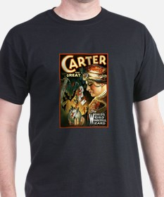 Carter the great T-Shirt