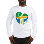 World Youth Day Long Sleeve T-Shirt