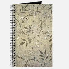 Jasmine Design Journal