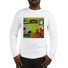 IRISH PUB Long Sleeve T-Shirt