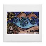 Adore Tile Coaster
