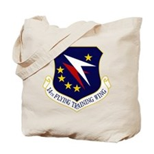 14th Flying Training Wing Tote Bag