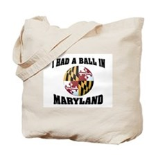 ARMED AND READY Tote Bag