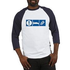 Eat Sleep Write Shirt