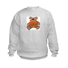 Kwanzaa Bear Sweatshirt