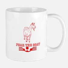 Fear The Goat Mug