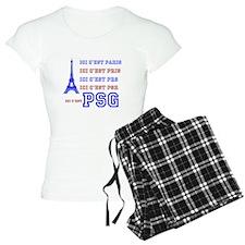 Ici cest PSG Pajamas
