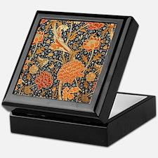 Cray Design Keepsake Box
