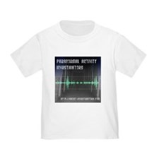Cute Paranormal activity T