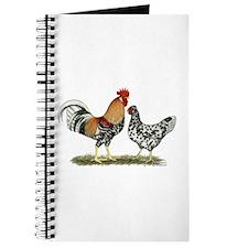 Icelandic Chickens Journal