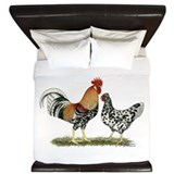 Rooster Duvet Covers