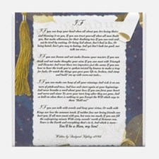 Graduation Key To The Future IF by Rudyard Kipling