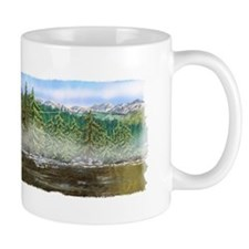 Fly Fishing Hiatus Mug
