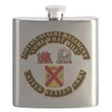108th Flask Bottles