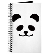 Smiley Panda Journal