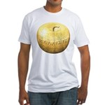 Golden Apple Kallisti Fitted T-Shirt