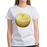 Golden Apple Kallisti Women's T-Shirt