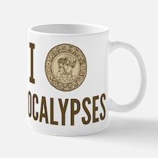 I Love Apocalypses Mug