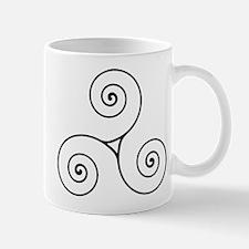 Triskele Mug