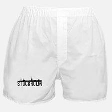 Stockholm Boxer Shorts