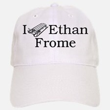 I (Sled) Ethan Frome Cap