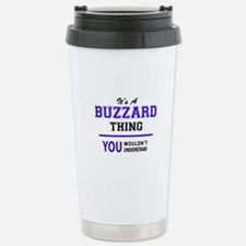 It's BUZZARD thing, you wouldn't understand Mugs