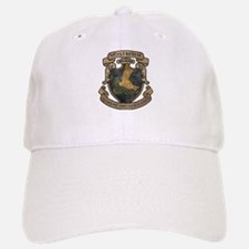 Montresor Coat Of Arms Baseball Baseball Cap