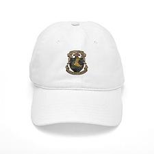 Montresor Coat Of Arms Baseball Cap